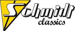 Schmidt classics Logo